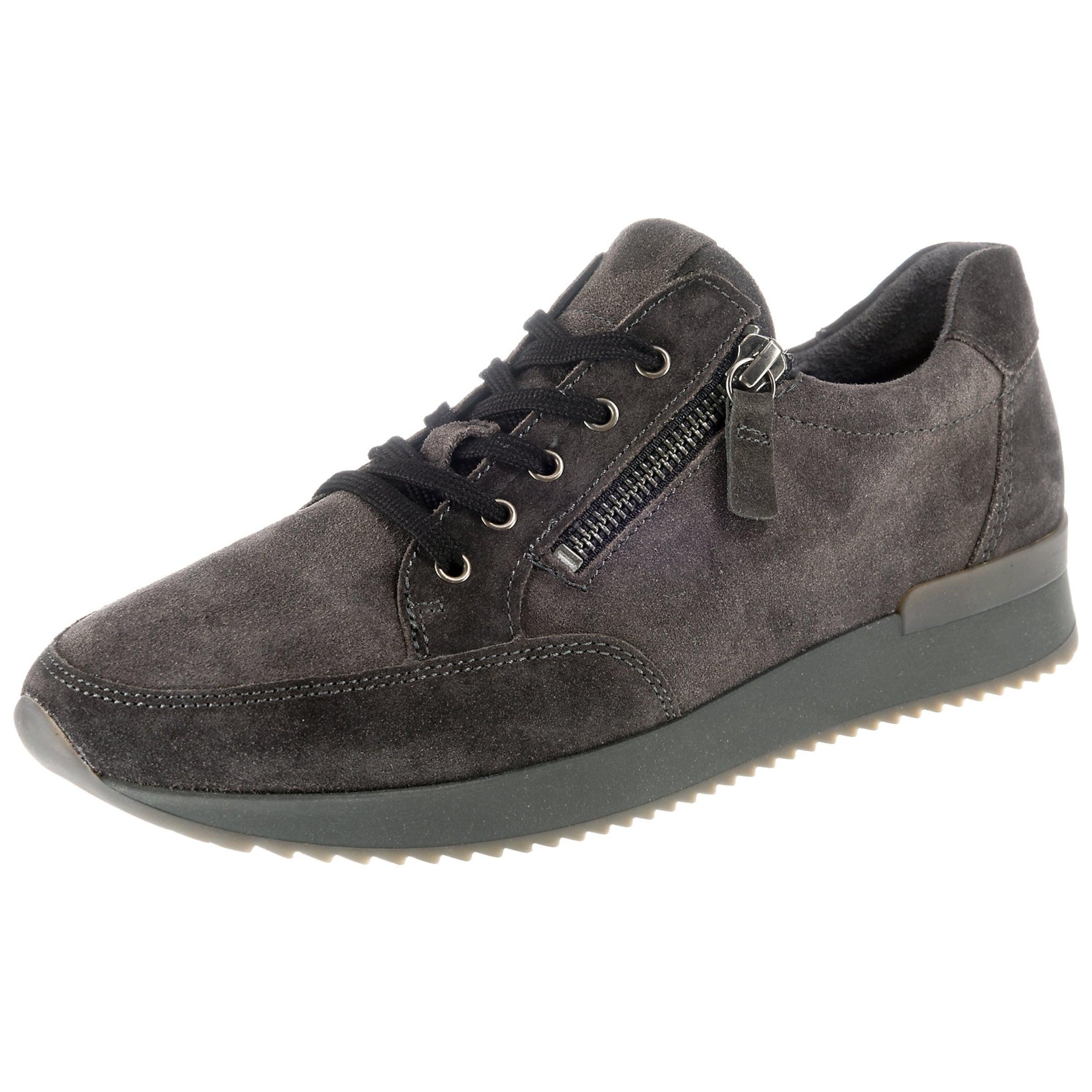 In Gabor Gabor In Dunkelgrau Sneakers In Sneakers Dunkelgrau Sneakers Gabor Dunkelgrau trCshdQx