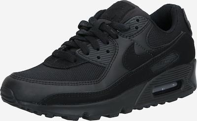 Nike Sportswear Nizke superge 'Nike Air Max 90' | črna barva, Prikaz izdelka
