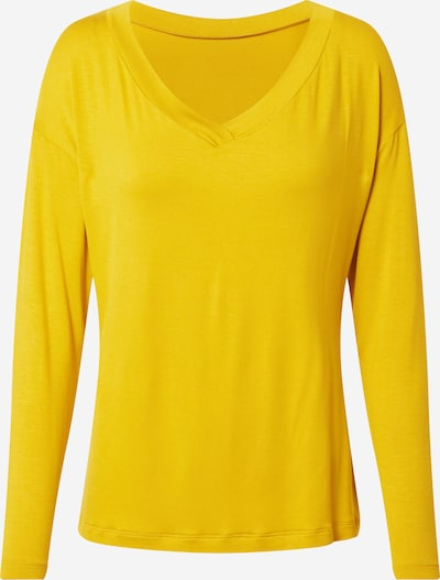 UNITED COLORS OF BENETTON Shirt in gold, Produktansicht