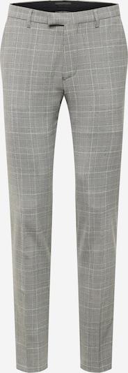 DRYKORN Pantalon 'Piet SK' en gris / gris foncé, Vue avec produit
