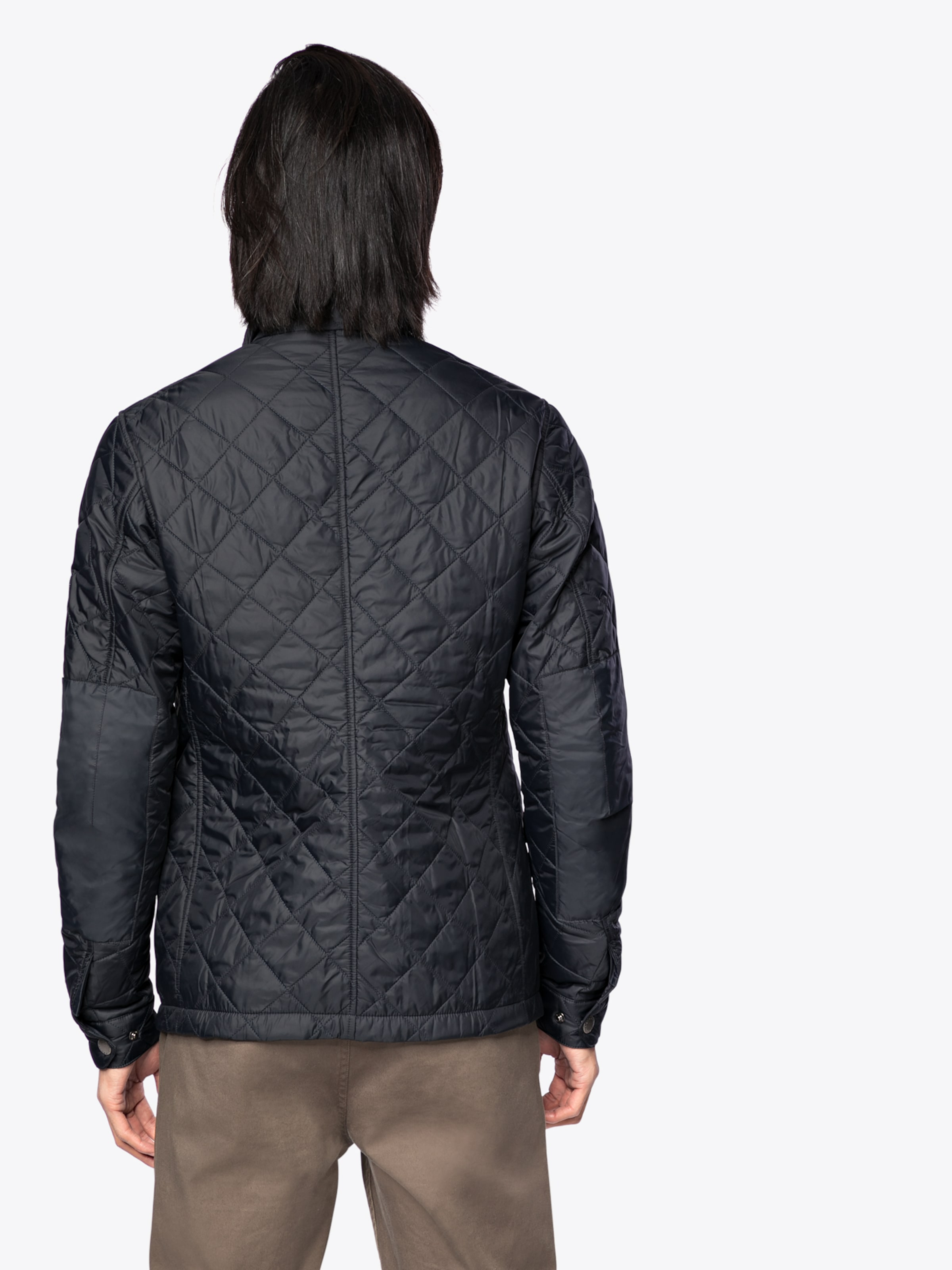 Echt Barbour International Übergangsjacke 'B. Intl Ariel Quilt' Zum Verkauf Rabatt Verkauf Verkauf Manchester Großer Verkauf CzAiPQL