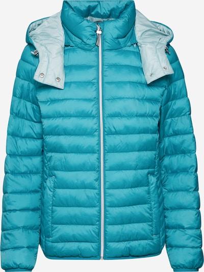 ESPRIT Jacke  '3M Thinsulate Jacket' in türkis, Produktansicht