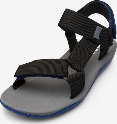 CAMPER Sandalen ' Match ' in schwarz, Produktansicht