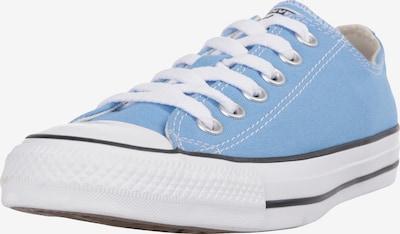 CONVERSE Sneaker 'Chuck Taylor All Star Ox' in hellblau / weiß, Produktansicht