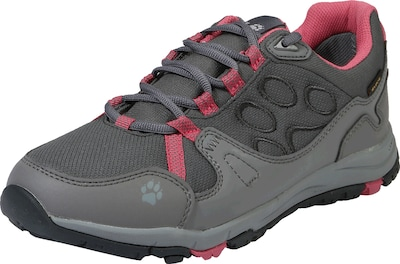 JACK WOLFSKIN Outdoorschuh 'Activate texapore'
