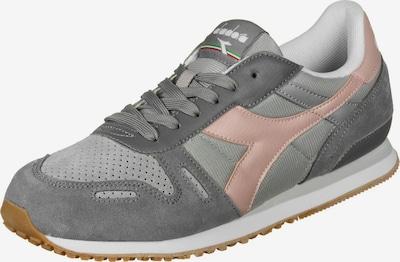 Diadora Schuhe ' TITAN WN SOFT ' in grau, Produktansicht