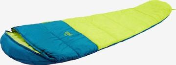 MCKINLEY Sleeping Bag 'Ki-Mu-Schlafsack Jr. EXT I' in Green