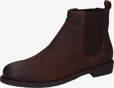 SPM Chelsea Boot 'Chelstro' in dunkelbraun, Produktansicht