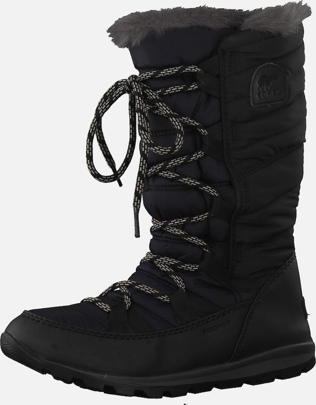 SOREL | Winterstiefel 'Whitney Lace'