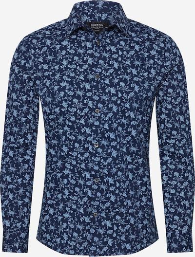 BURTON MENSWEAR LONDON Košile - námořnická modř, Produkt
