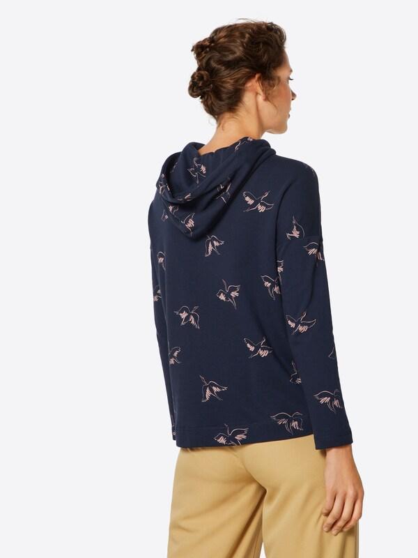 Armedangels Sweat Bleu En MarineRose shirt Yyf6gbIv7