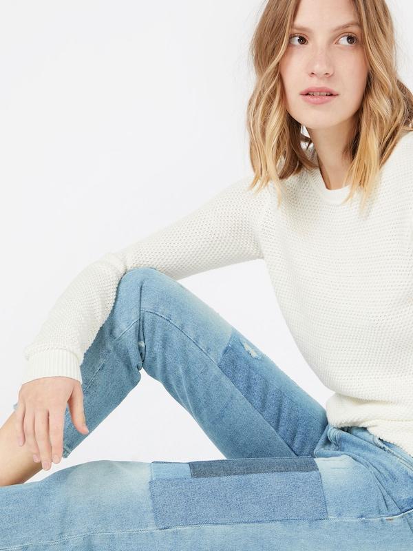 TOM TAILOR DENIM Loosefit-Jeans 'Liv Recycled Denim'