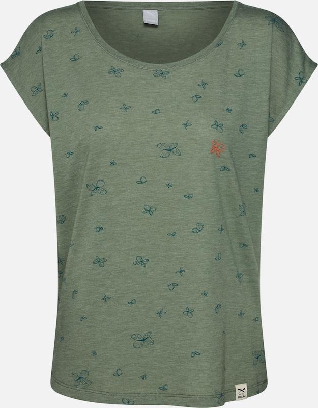 Different' Olive En 'fly shirt T Iriedaily shdBrCtQx