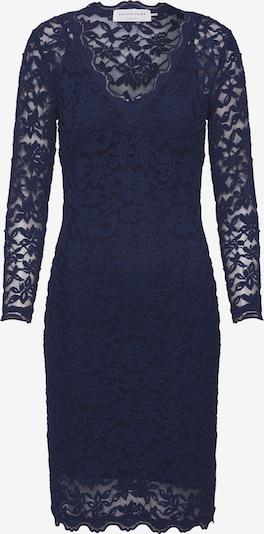 rosemunde Kleid in dunkelblau, Produktansicht