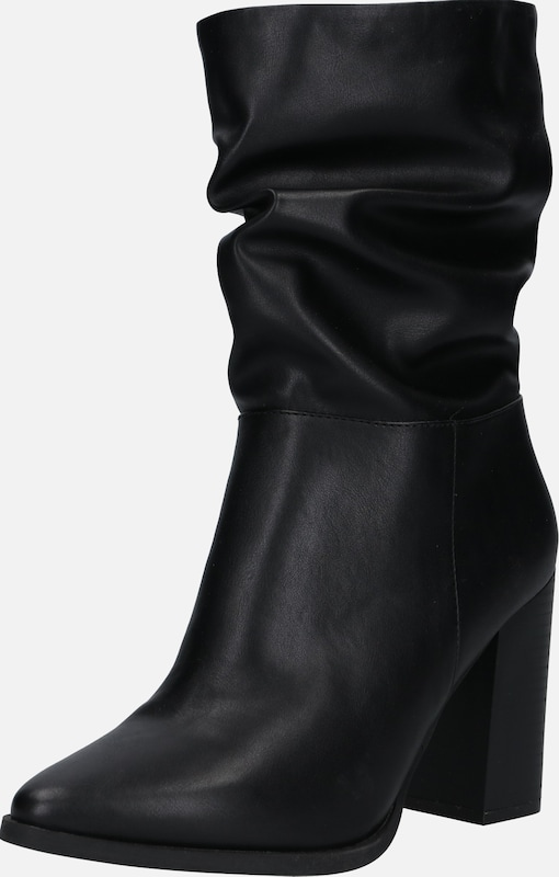 ABOUT YOU Stiefel 'Elena' in schwarz, Produktansicht