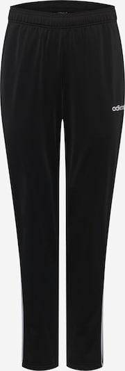 Sportinės kelnės iš ADIDAS PERFORMANCE , spalva - juoda, Prekių apžvalga