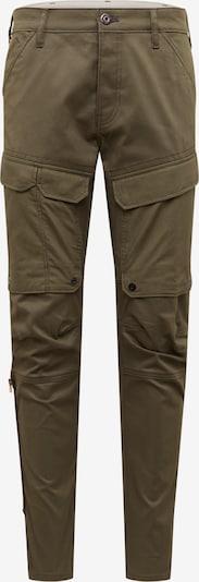 G-Star RAW Cargo hlače u tamno zelena, Pregled proizvoda