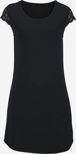 LASCANA Noční košilka - černá, Produkt