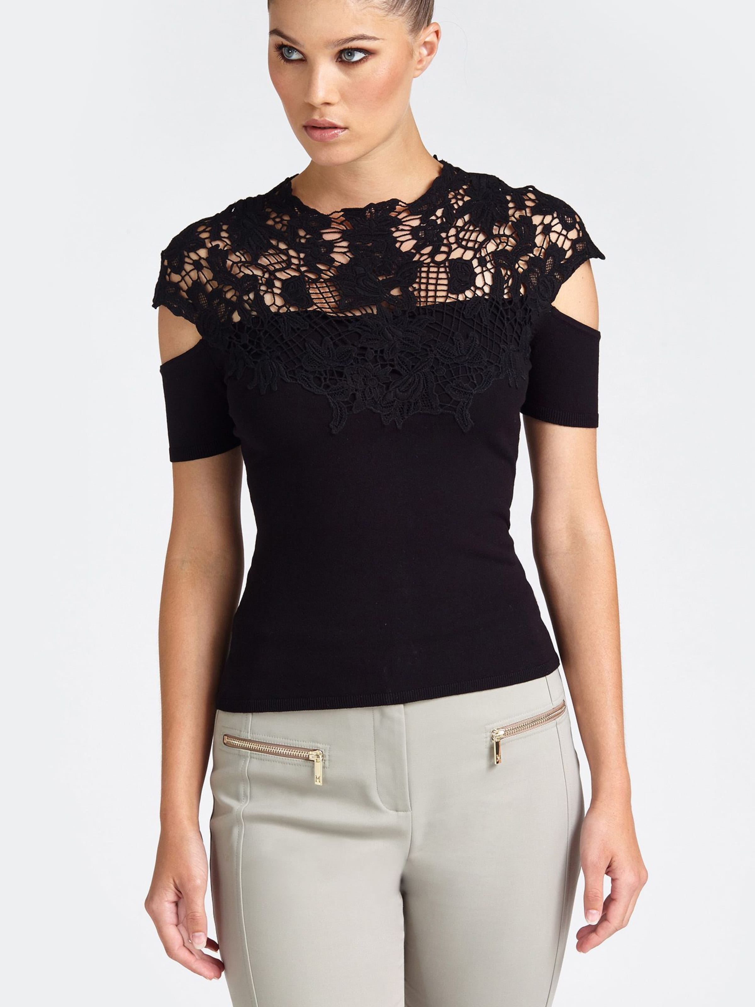Shirt Angeles Los In Marciano Schwarz rCeBQdxoW