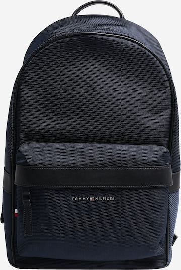 TOMMY HILFIGER Backpack in dark blue, Item view