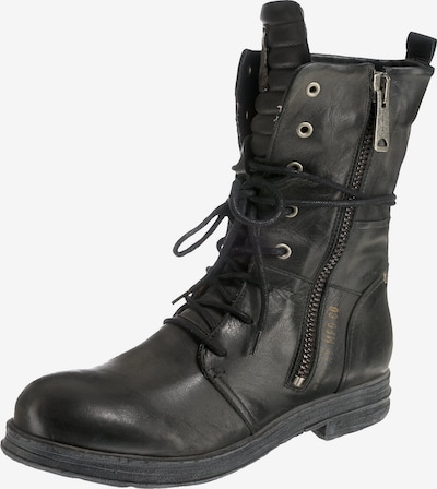 REPLAY Lace-up boot 'Evy' in Black, Item view