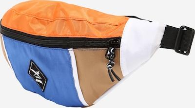 Borsetă 'Nylok' Iriedaily pe albastru / portocaliu, Vizualizare produs