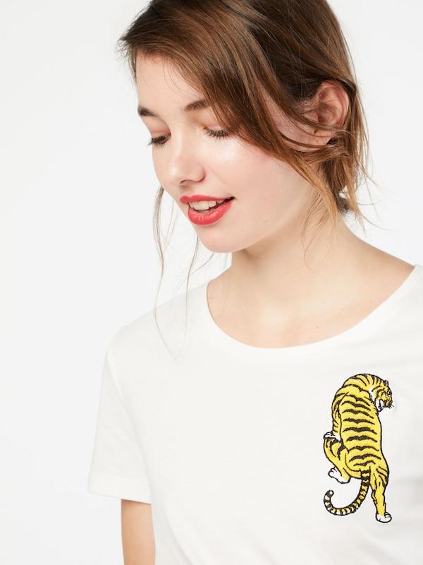 ONLY T-Shirt 'KIRAZ'