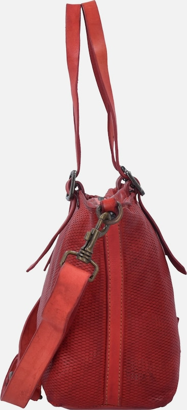 Campomaggi 'Tarassaco Shopper' Tasche 23 cm
