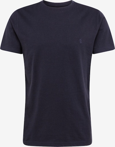 IZOD Koszulka 'CHEST' w kolorze czarnym, Podgląd produktu