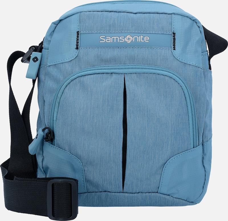 Samsonite Rewind Umhängetasche 20 Cm