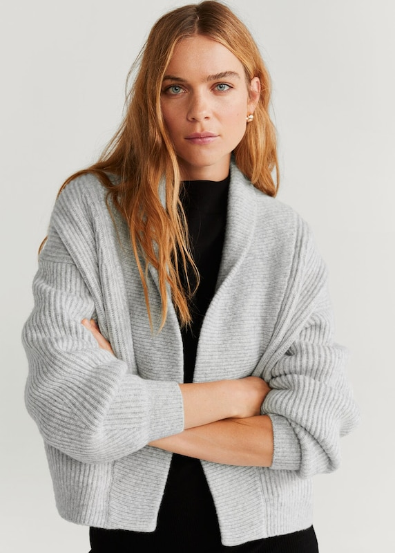 außergewöhnliche Auswahl an Stilen hell im Glanz ausgewähltes Material Strickjacken und Cardigans online im ABOUT YOU Shop kaufen
