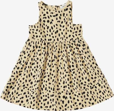 Suknelė 'Willa' iš EDITED , spalva - geltona / juoda, Prekių apžvalga