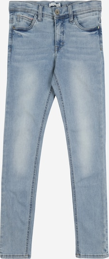 NAME IT Jeans 'PETE' in blue denim, Produktansicht