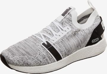 Chaussure de course 'Nrgy Neko' PUMA en gris