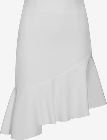 Nicowa Skirt 'Mita' in White