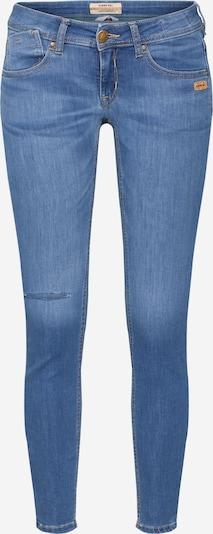 Gang Jean 'FAYE' en bleu denim, Vue avec produit