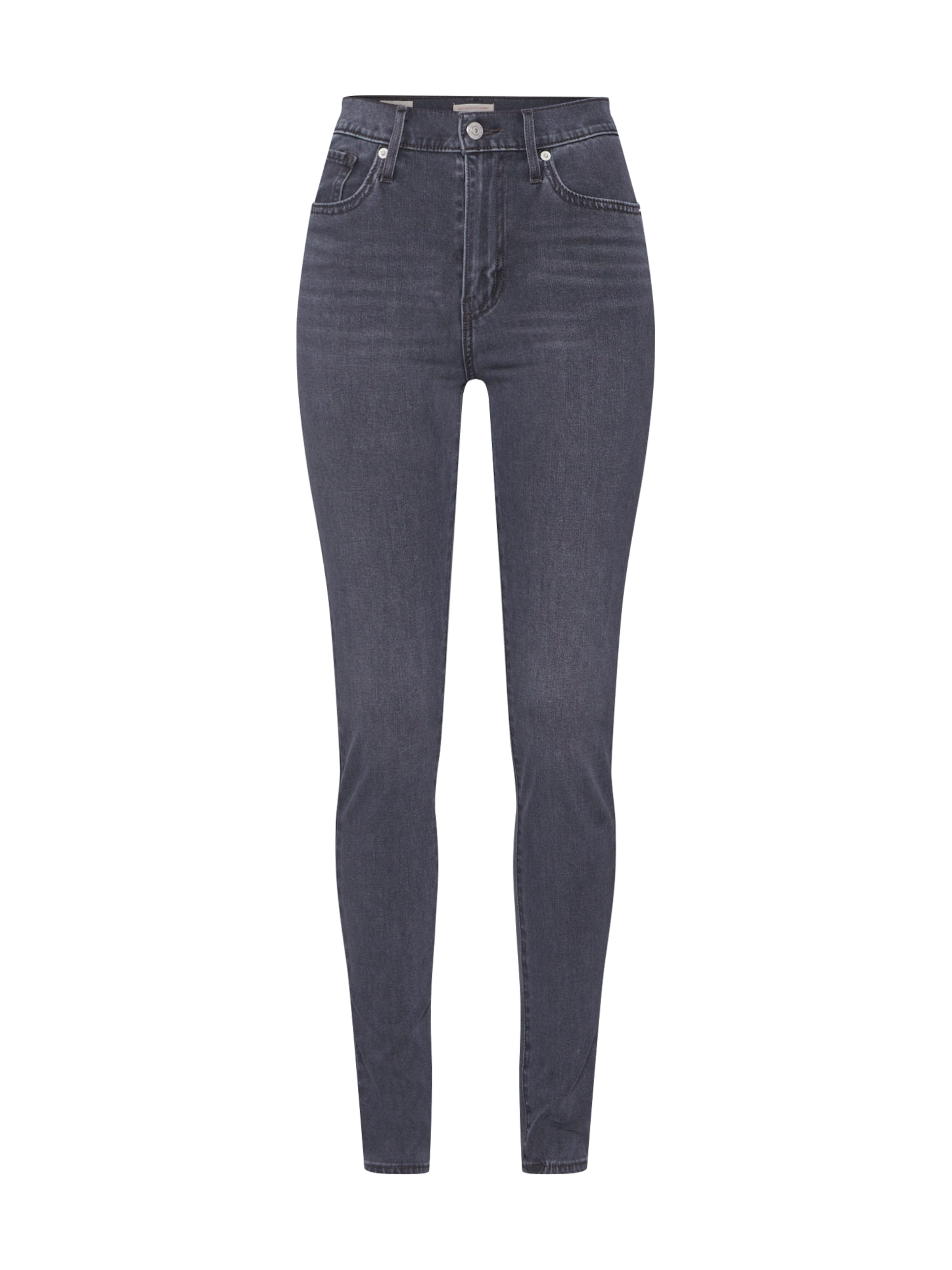 Levi's High' Jeans In Grey 'mile Denim 8nO0Pwk