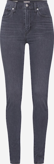 LEVI'S Jeans in grey denim, Produktansicht