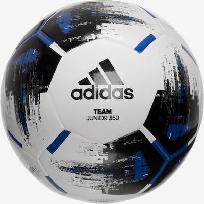 ADIDAS PERFORMANCE Fußball 'Team Junior 350' in blau / nachtblau / weiß, Produktansicht