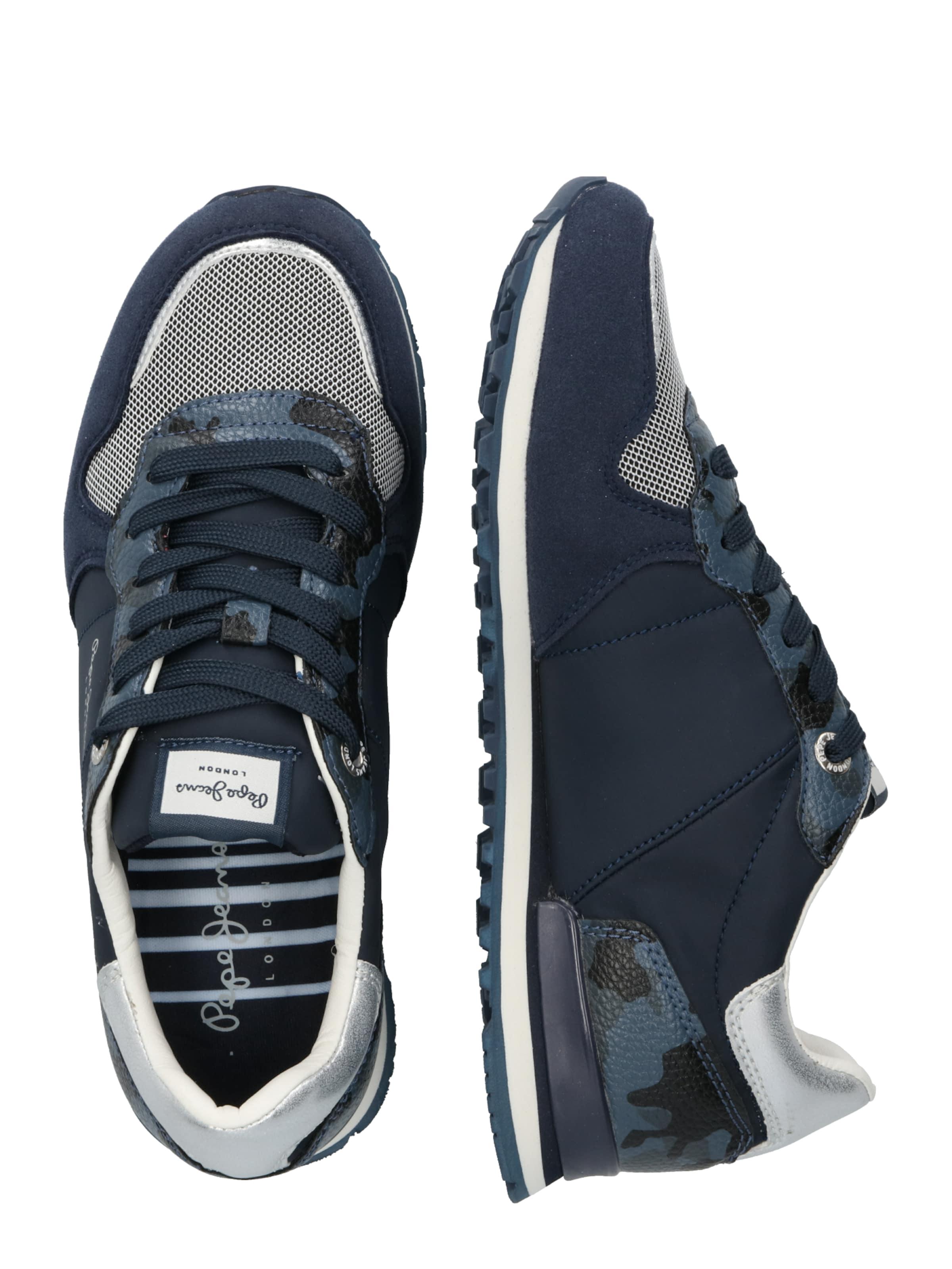 Sneaker In W 'verona Jeans Navy Pepe Light' wPkTuZOXi