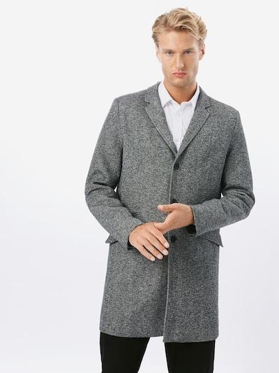 Only & Sons Přechodný kabát 'JULIAN' - grafitová, Model/ka