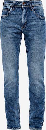 Jeans s.Oliver pe denim albastru, Vizualizare produs