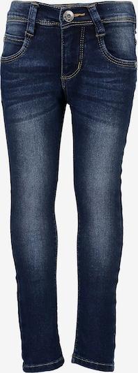 BLUE SEVEN Jeanshose in nachtblau, Produktansicht