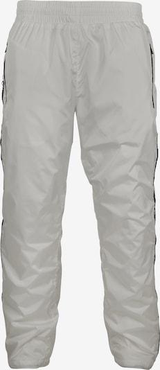 SOUTHPOLE Jogginghose in schwarz / weiß, Produktansicht