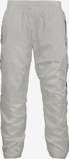 Pantaloni SOUTHPOLE pe negru / alb, Vizualizare produs