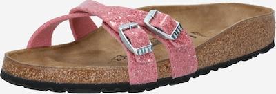 BIRKENSTOCK Nizki natikači 'Almere II' | staro roza barva, Prikaz izdelka