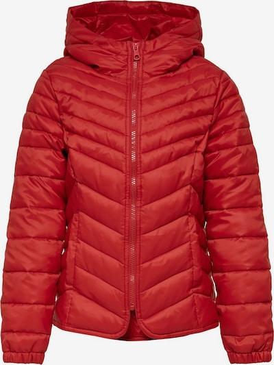 KIDS ONLY Jacke in rot, Produktansicht