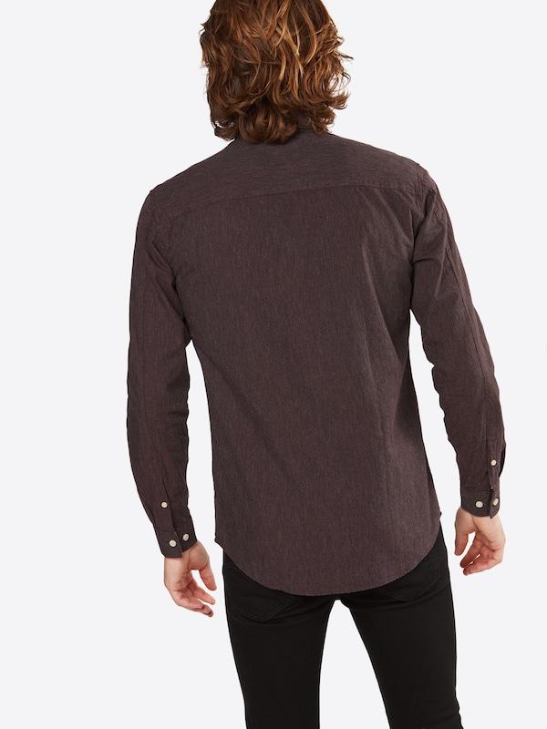 minimum Hemd 'Miro long sleeved'