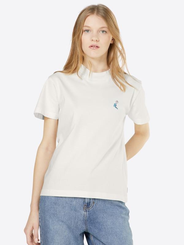 Wemoto T-Shirt 'Dolphin'