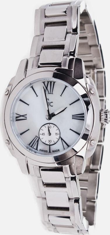 GUESS Armbanduhr chronograph